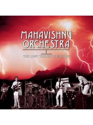 Mahavishnu Orchestra: The Lost Trident Sessions - 1973 / 1999