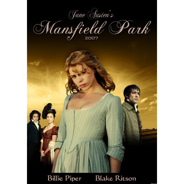 Mansfield Park - 2007