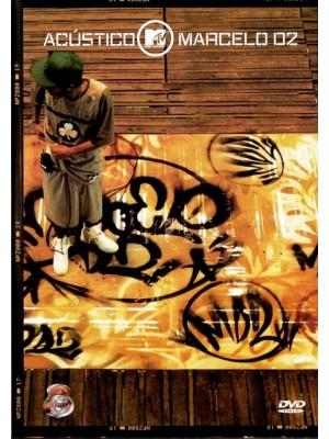 MARCELO D2 - Acustico - 2004