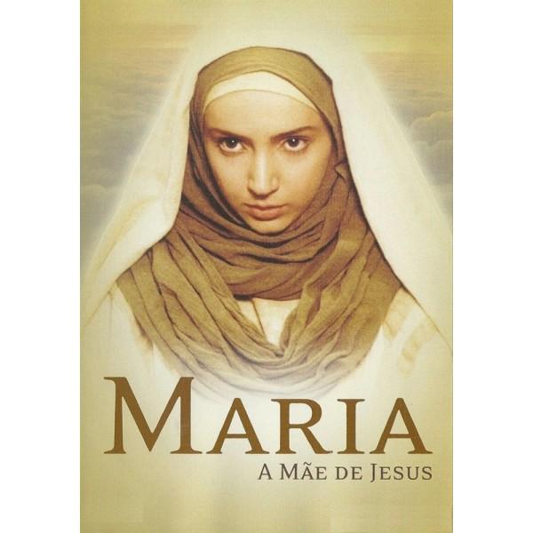 Maria - A Mãe De Jesus - 2002
