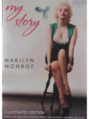 Marilyn Monroe - Story - 2008