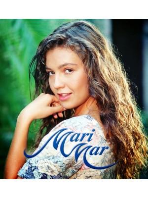 Marimar - 1994 - 23 Discos