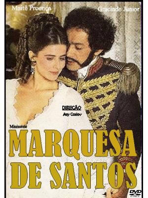 Marquesa de Santos - 1984 - 05 Discos