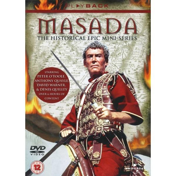 Masada   Massada - 1981- 04 Discos