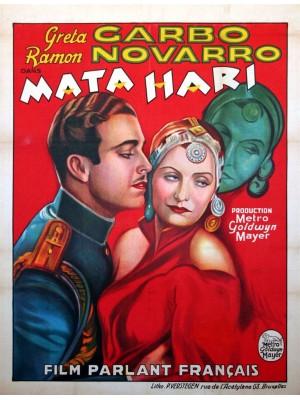 Mata Hari - 1931