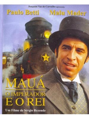 Mauá: O Imperador e o Rei - 1999