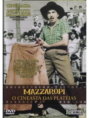 Mazzaropi - O Cineasta das Platéias - 2002