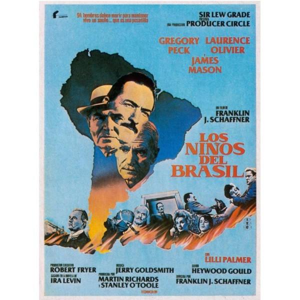 Meninos do Brasil   Os Meninos do Brasil - 1978
