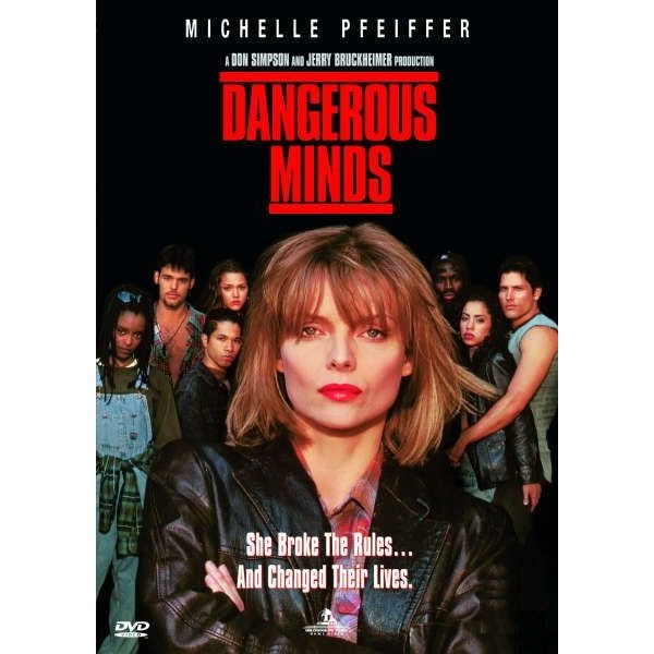 Mentes Perigosas - 1995