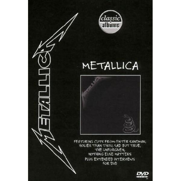 Metallica: Black Album - 2001