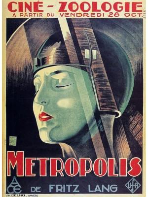 Metrópolis - 1927