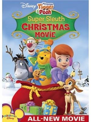 Meus Amigos Tigrão e Pooh: Especial de Natal dos Superdetetives - 2007