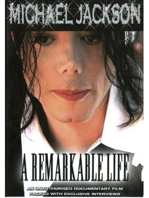 Michael Jackson - A Remarkable Life - 2003