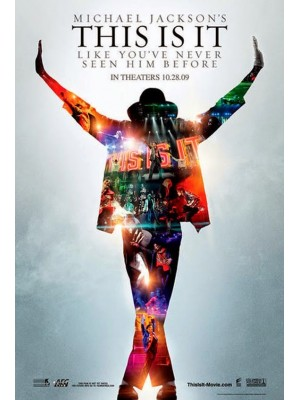 Michael Jackson's - This Is It - 2009 - Duplo