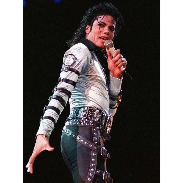 Michael Jackson - The Best of Michael Jackson: Liv...