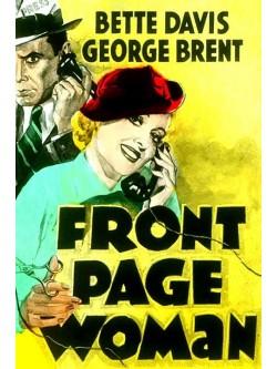 Miss Repórter - 1935
