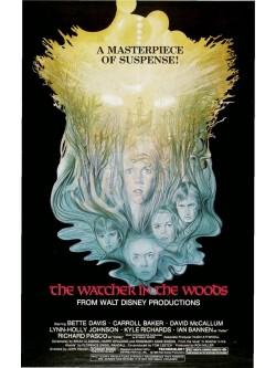 Mistério no Bosque | Olhos na Floresta - 1980