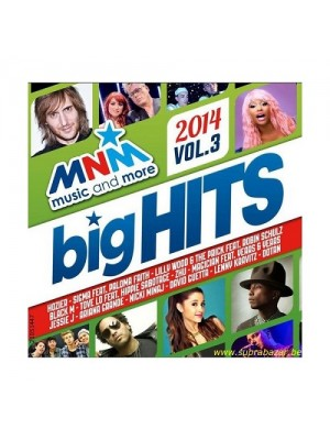 MNM Big Hits Vol.3