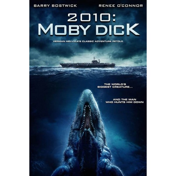 Moby Dick - 2010