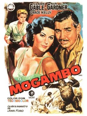 Mogambo  - 1953