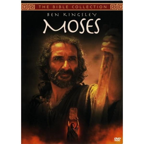 Moisés - 1995