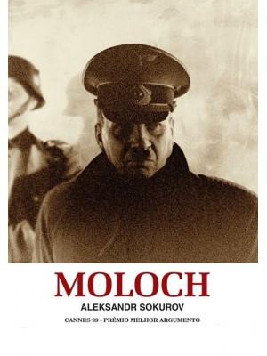 Moloch - Eva Braun e Adolf Hitler na Intimidade - 1999