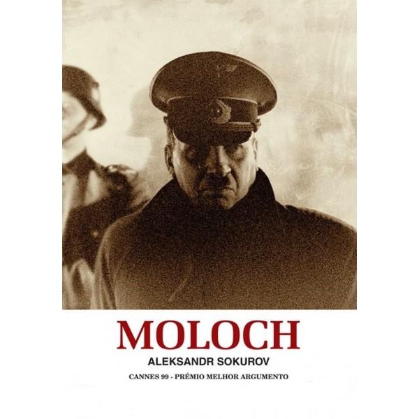 Moloch - Eva Braun e Adolf Hitler na Intimidade - ...