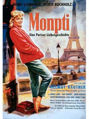 Monpti - Um Amor em Paris - 1957