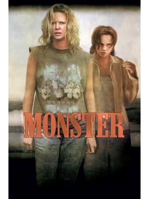 Monster - Desejo Assassino - 2003
