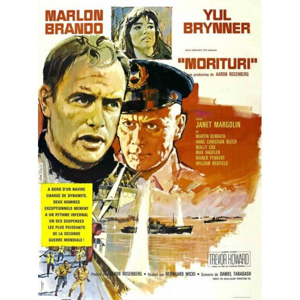 Morituri - 1965