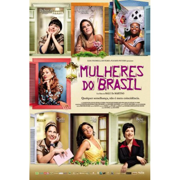 Mulheres do Brasil - 2006