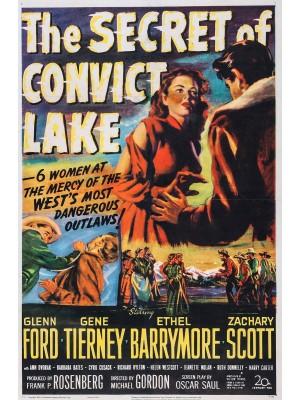 Mulheres em Perigo - 1951
