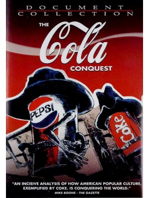 Mundo Cola : Água, açúcar e marketing - 1998