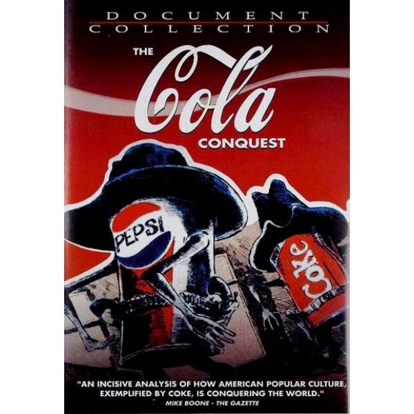 Mundo Cola : Água, açúcar e marketing - 1998