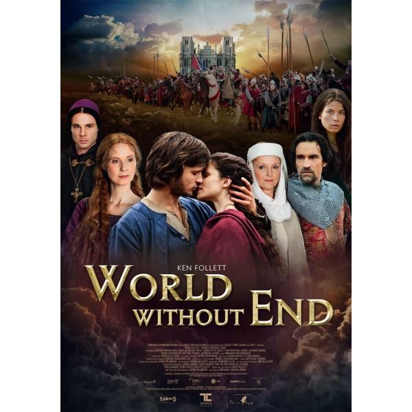 Mundo Sem Fim - 2012 - 04 Discos