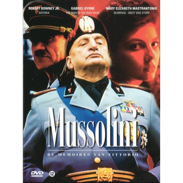 Mussolini - A História Não Contada  - 1985 - 03 ...