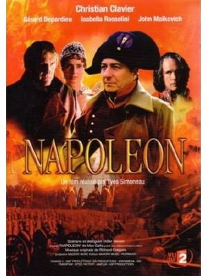 Napoleão - 2002