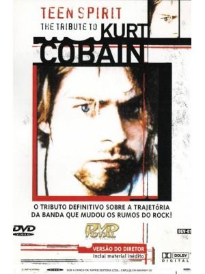 Nirvana Teen Spirit: The Tribute to Kurt Cobain - 2001