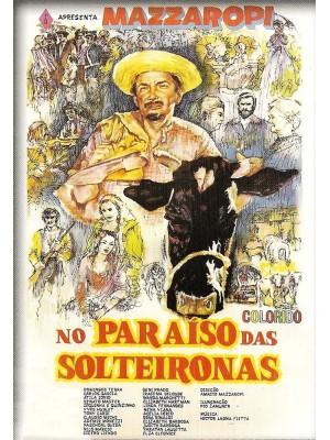 No Paraíso Das Solteironas - 1969