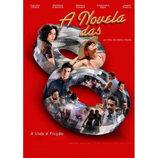 Novela das 8 - 2011
