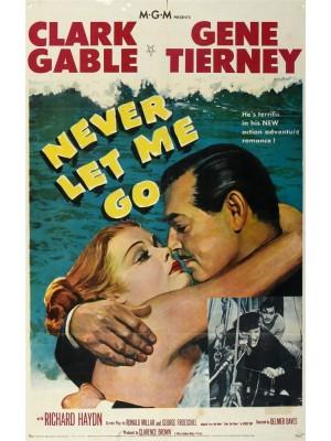 Nunca Me Deixes Ir | A Fúria de um Bruto - 1953