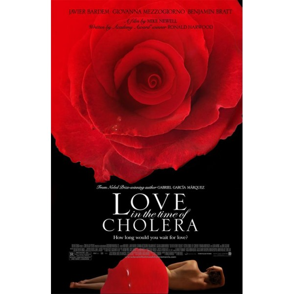 O Amor nos Tempos do Cólera - 2007