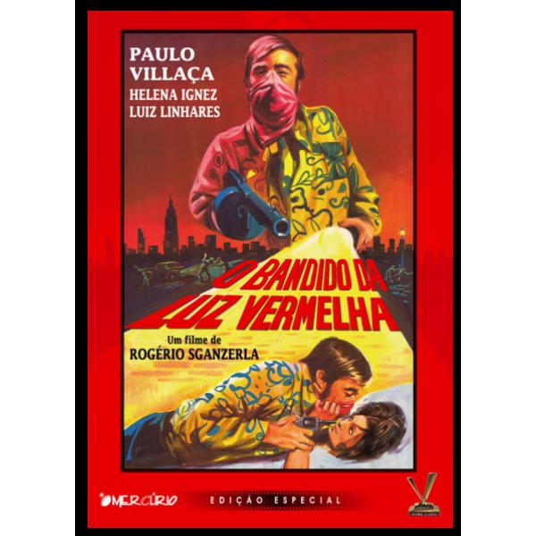 O Bandido da Luz Vermelha - 1968