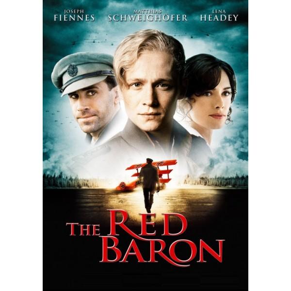 O Barão Vermelho - 2008
