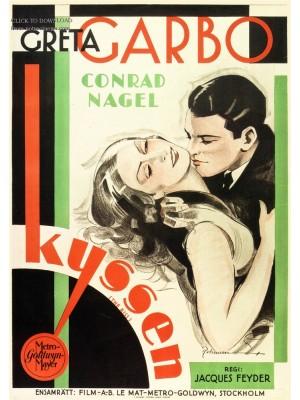 O Beijo - 1929