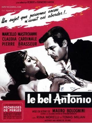 O Belo Antonio - 1960