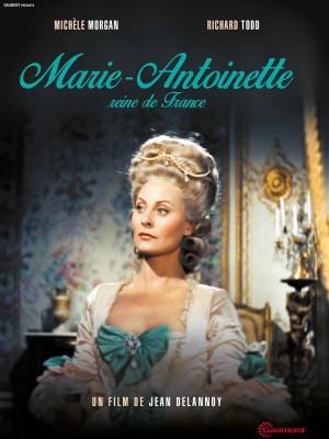 O Calvário de uma Rainha - Maria Antonieta - 1956