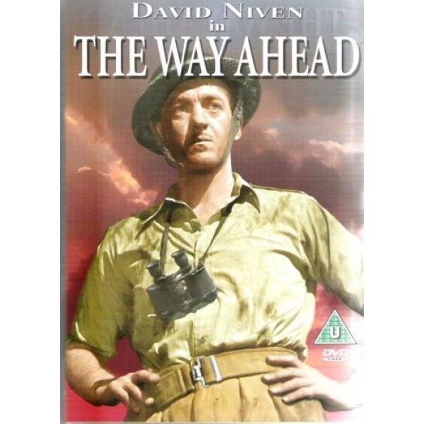 O Caminho das Estrelas | Têmpera de Aço - 1944