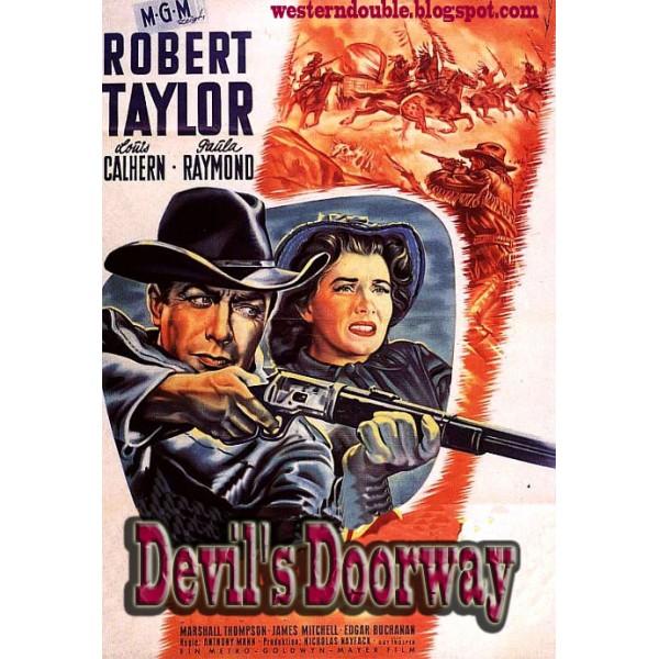 O Caminho do Diabo - 1950