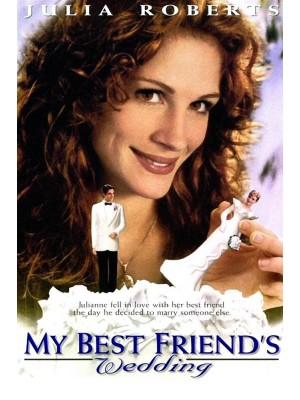 O Casamento do Meu Melhor Amigo - 1997
